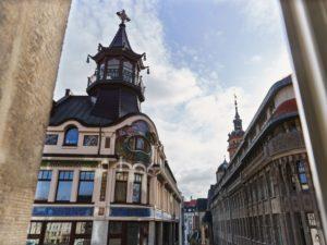 Wochenendtrip mit Steigenberger Hotels
