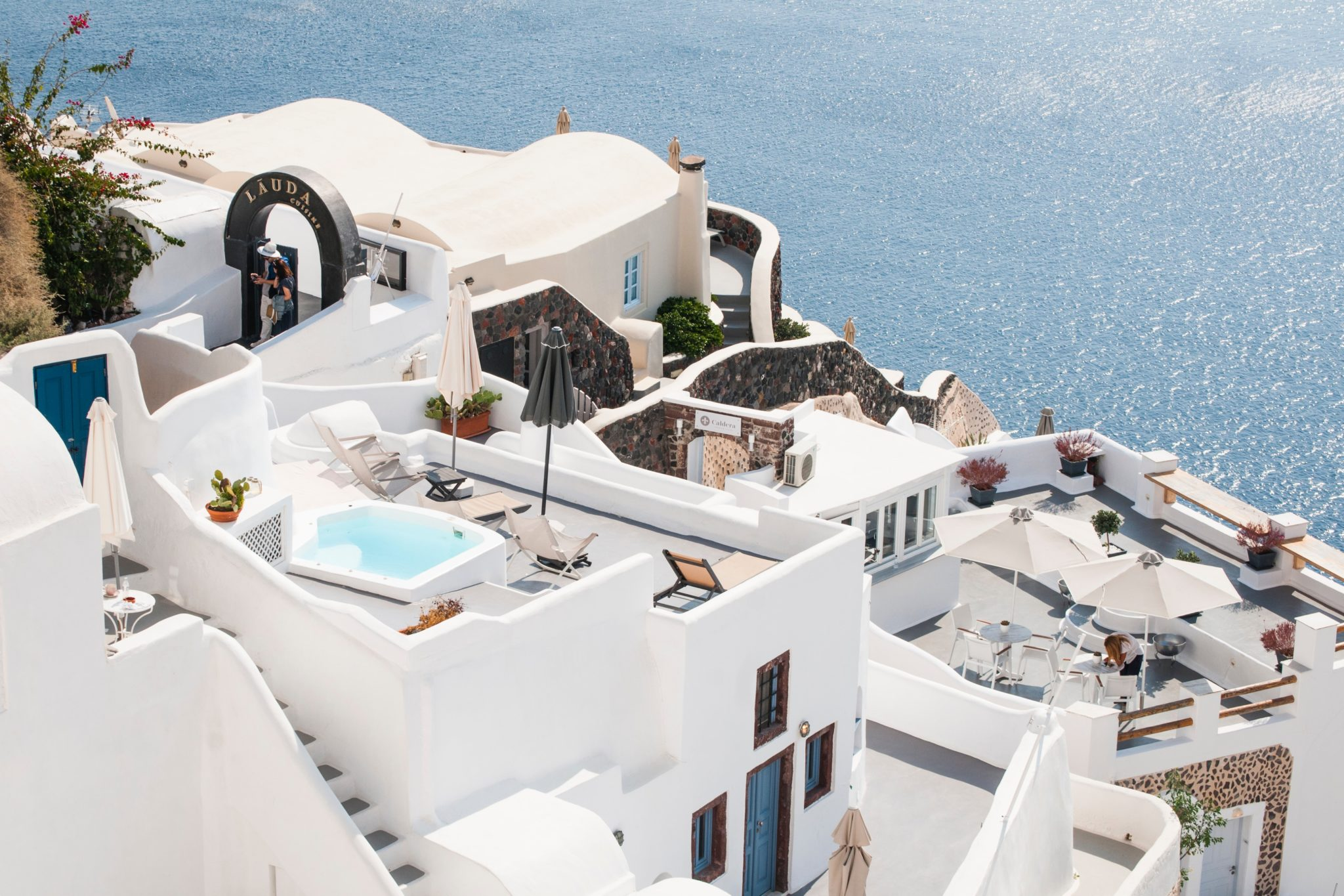 Flüge nach Griechenland