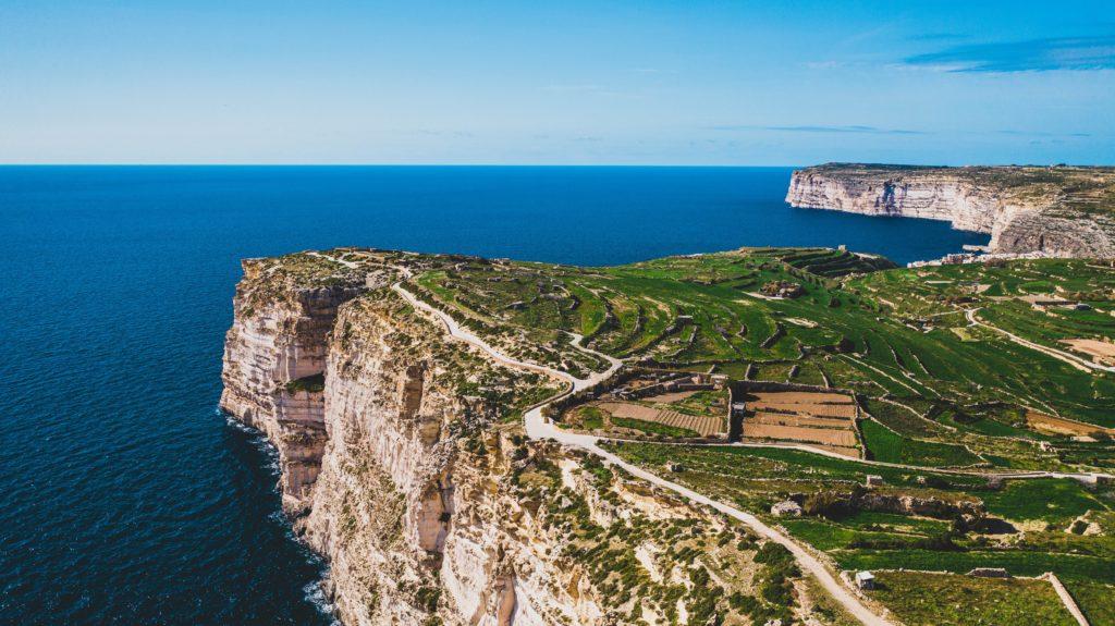 Reise nach Malta