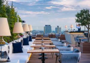 Rooftop-Bars