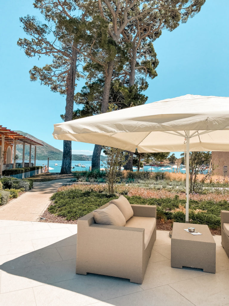 Sheraton Dubrovnik Riviera Pool Bar