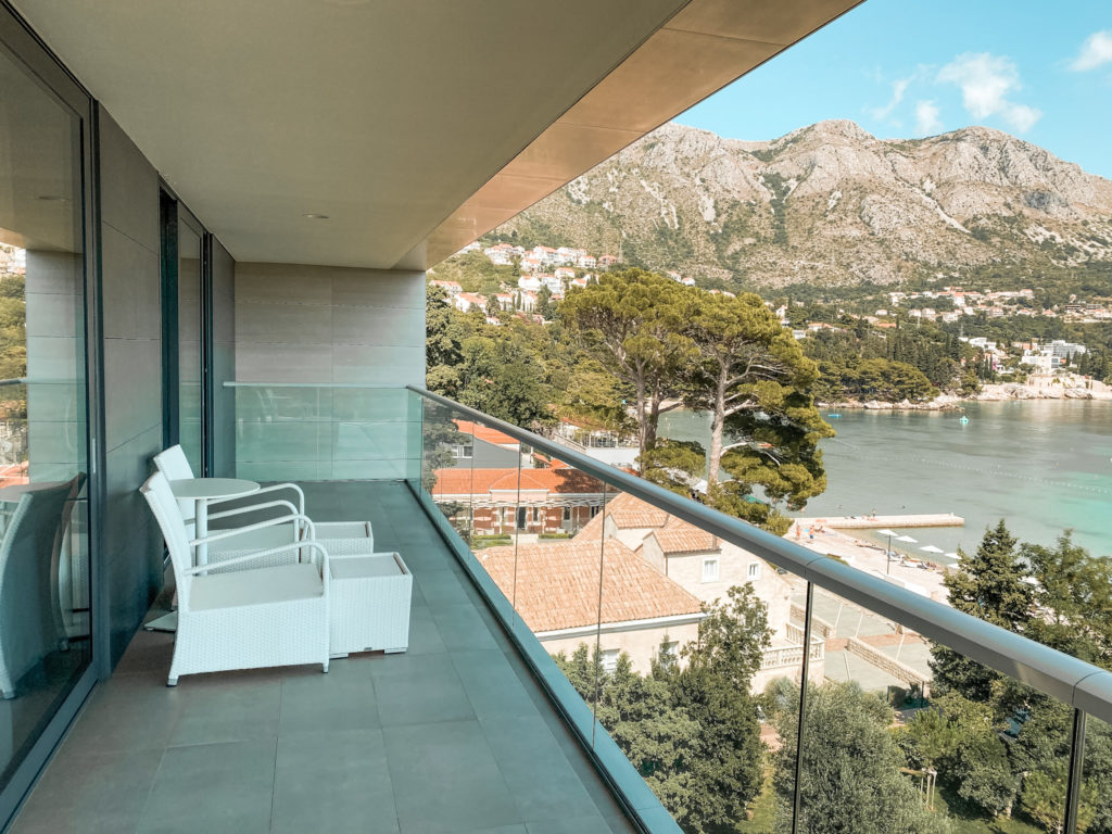 Sheraton Dubrovnik Riviera Presidential Suite