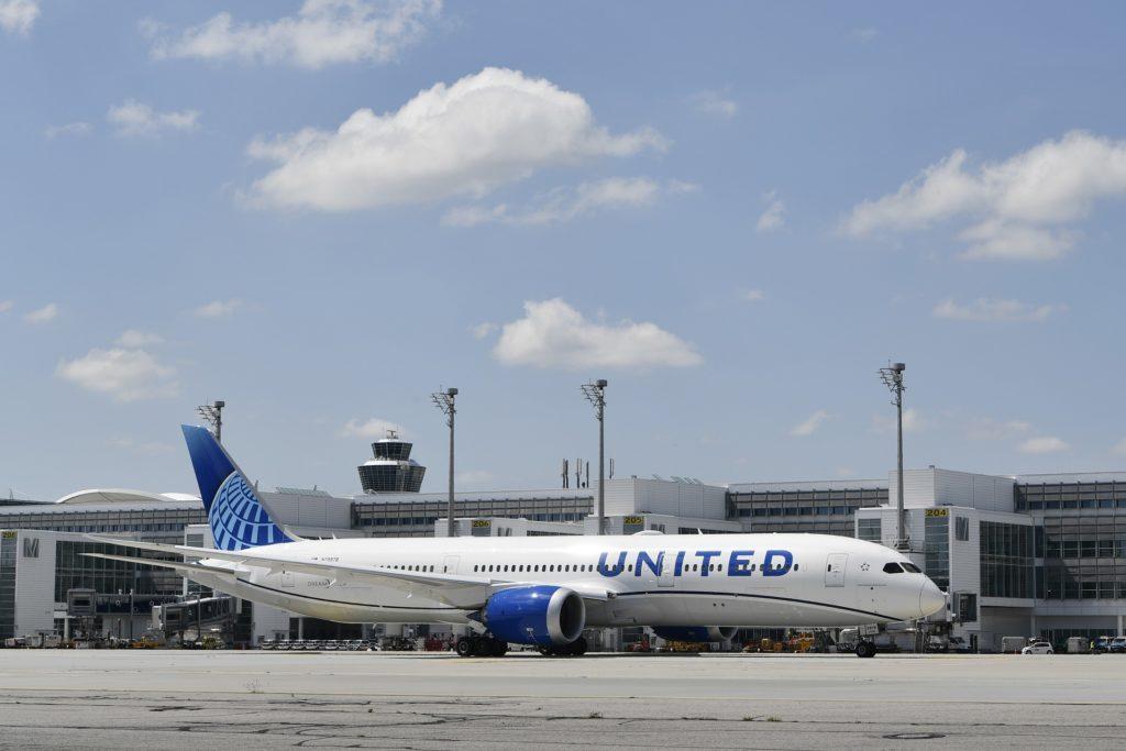 United erhöht die Flugfrequenz ab Deutschland - InsideFlyer DE