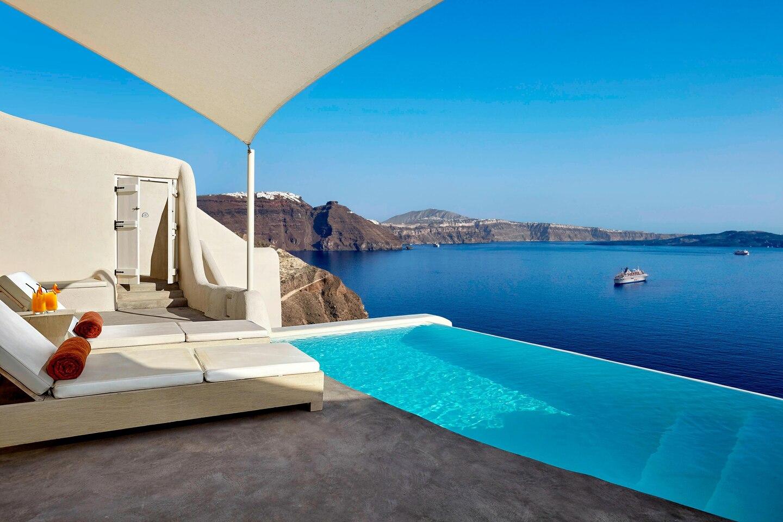 Trips nach Griechenland
