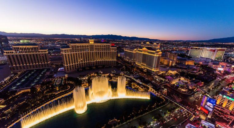 Flug Nach Las Vegas Dauer
