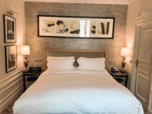 Sofitel Paris Le Faubourg Prestige Suite