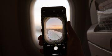 Freien Nebensitz bei Lufthansa