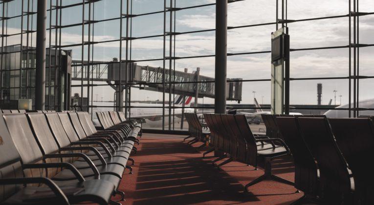 Reisen mit Aufgabegepäck