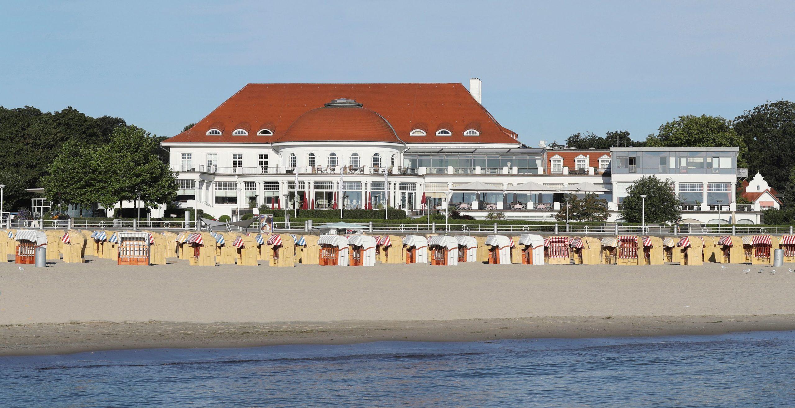 Auszeit an der Ostsee