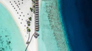 Günstige Business Class Flüge auf die Malediven