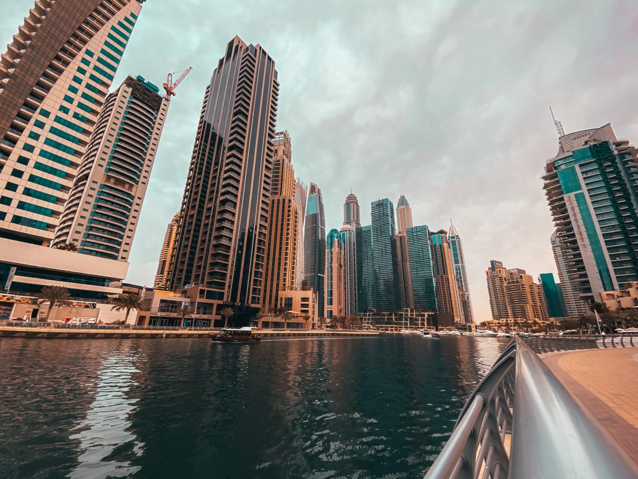 Business Class Deals nach Dubai