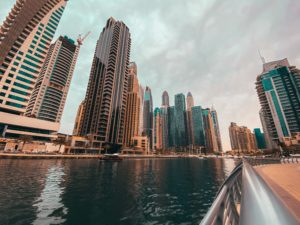 Business Class Flüge nach Dubai