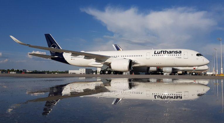 Lufthansa treibt Flottenmodernisierung voran