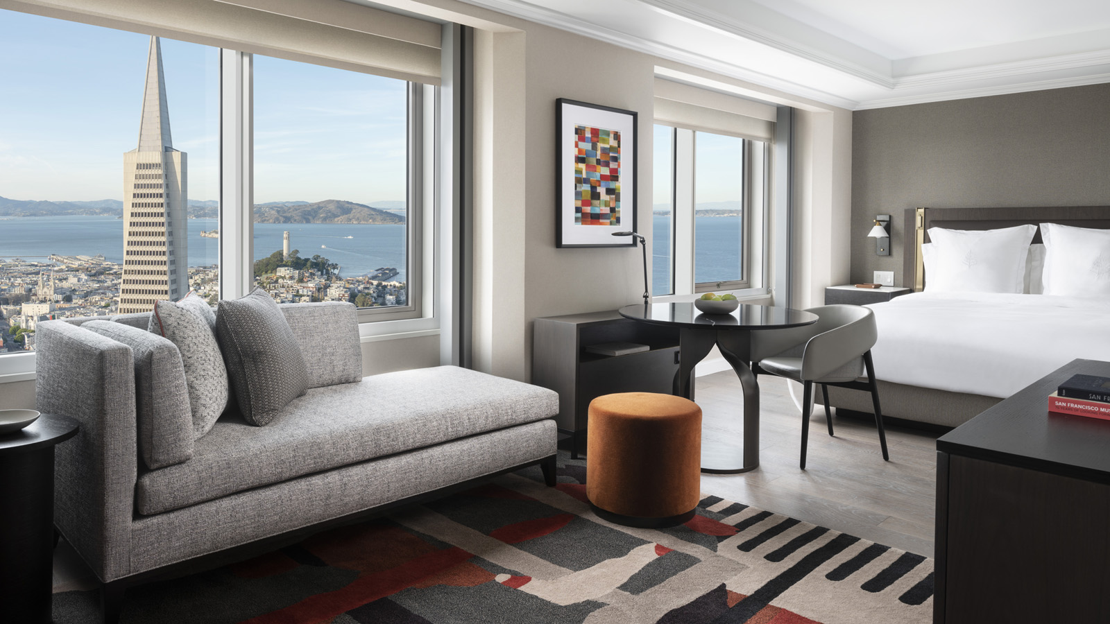 Four Seasons Hotel San Francisco at Embarcadero