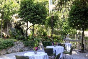 Rocco Forte Hotels enthüllt geheimen Garten in Rom
