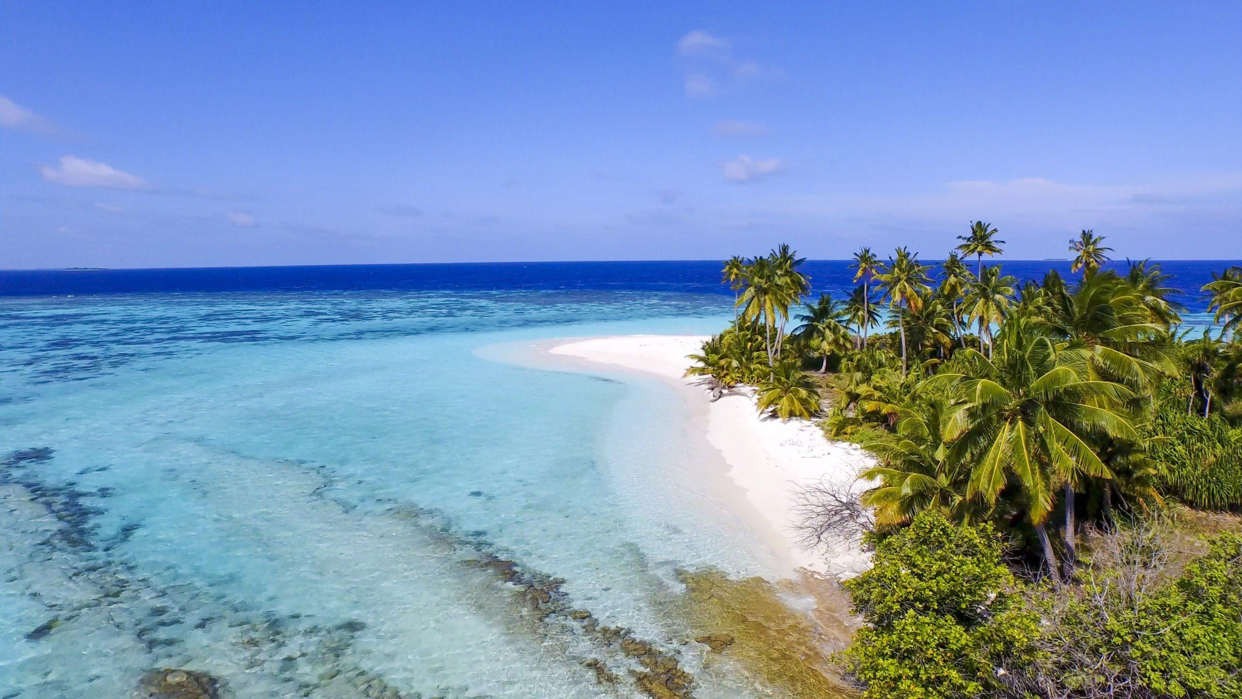 Maldives Border Miles