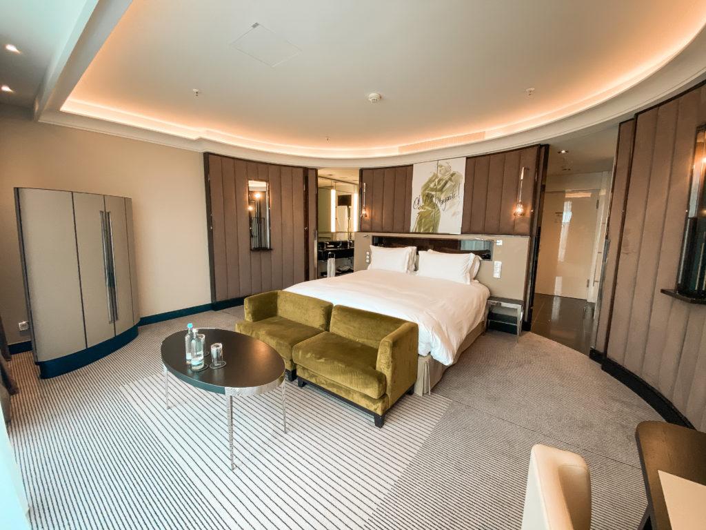 Sofitel Frankfurt Opera Luxury Room
