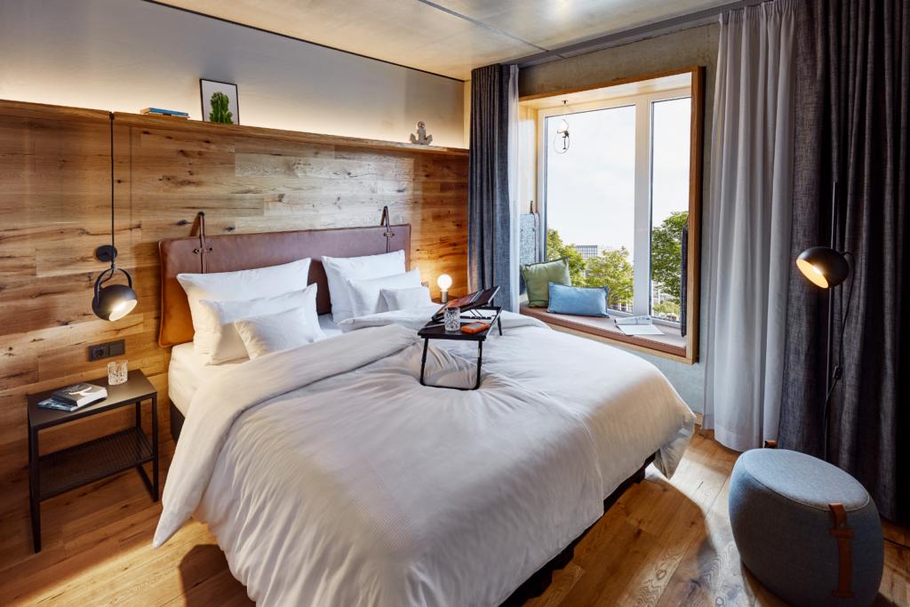 Flexible Citytrips mit Lindner Hotels