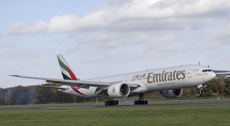Emirates Umbuchungsregelung
