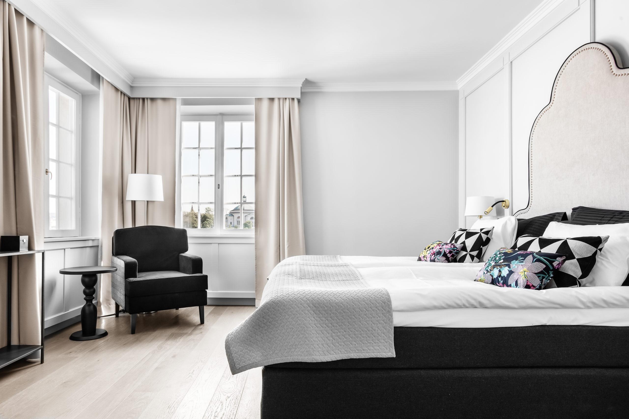 Hotell Reisen Stockholm