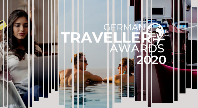 German Traveller Awards