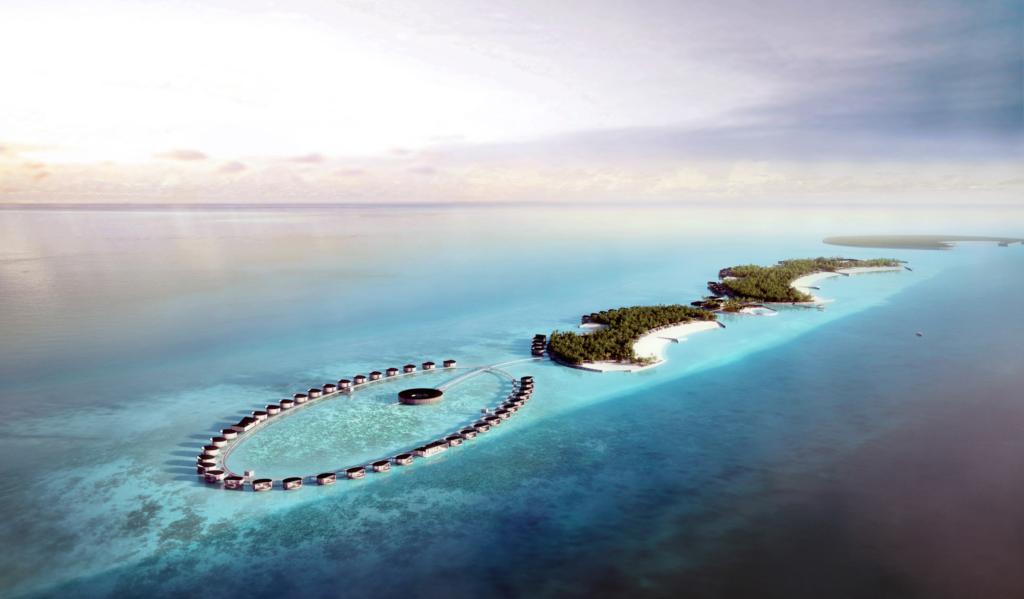Hotelneueröffnungen Malediven