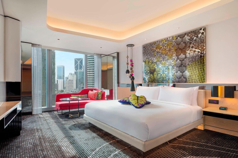 Hotelbetten für zuhause