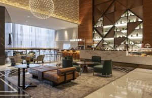 Neues Sheraton Hotels & Resorts Design