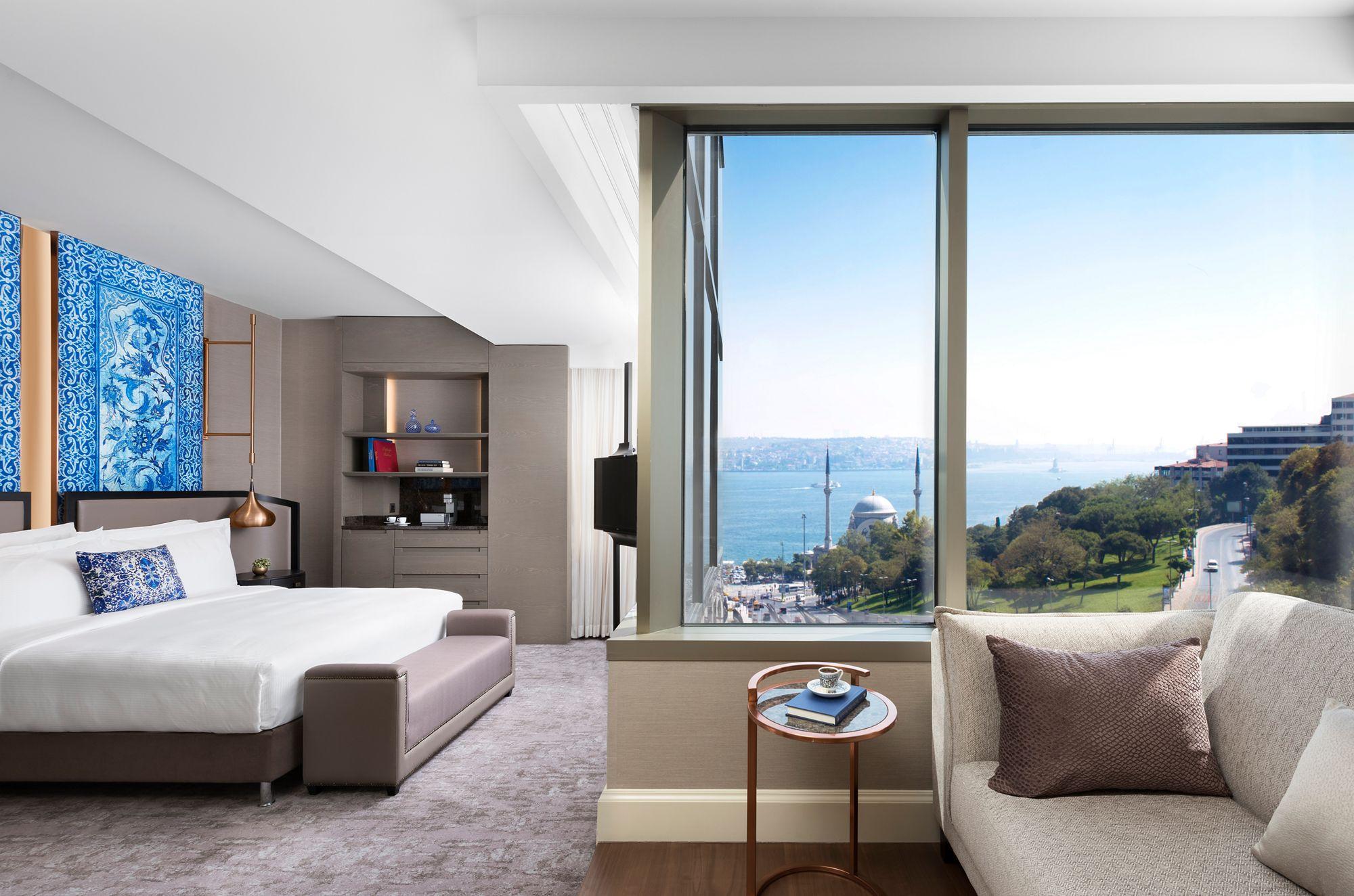 Stadt-Hotels von Marriott