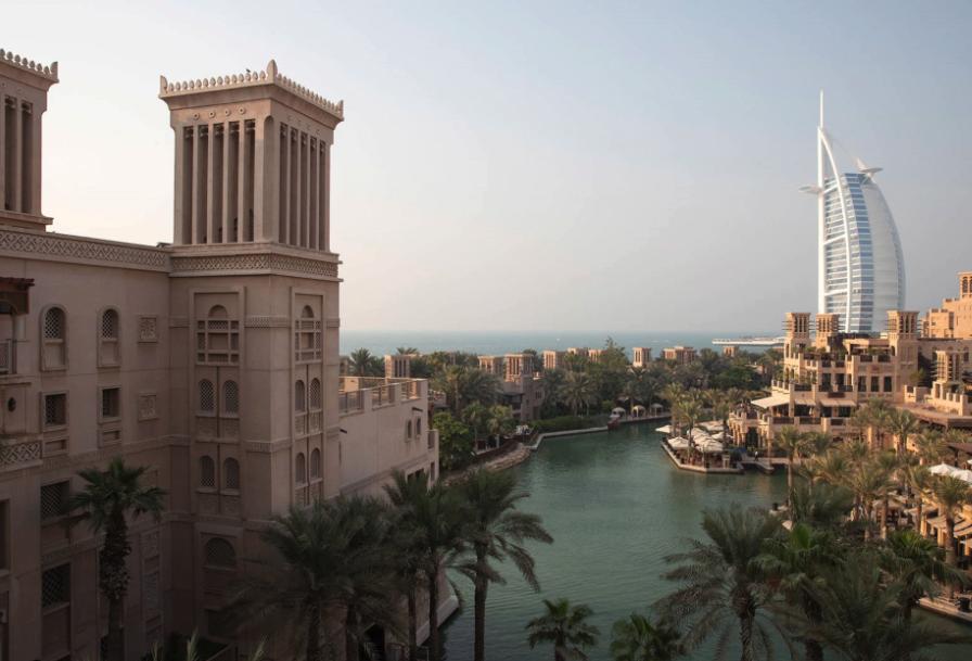 Jumeirah Hotels Sale