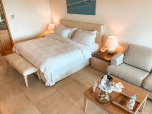 Blue Palace Resort Superior Bungalow