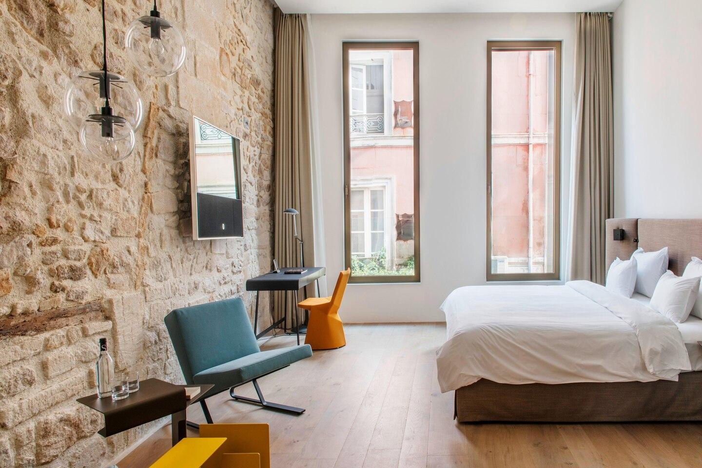 Marriott Design Hotels