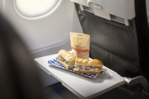 British Airways Speedbird Café