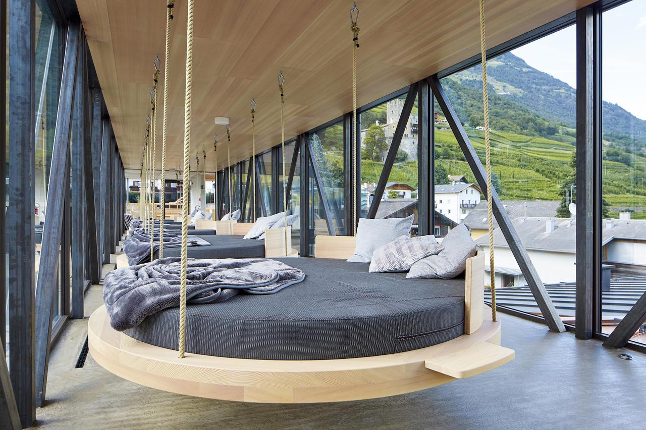 Hotels in Europa zum Entspannen