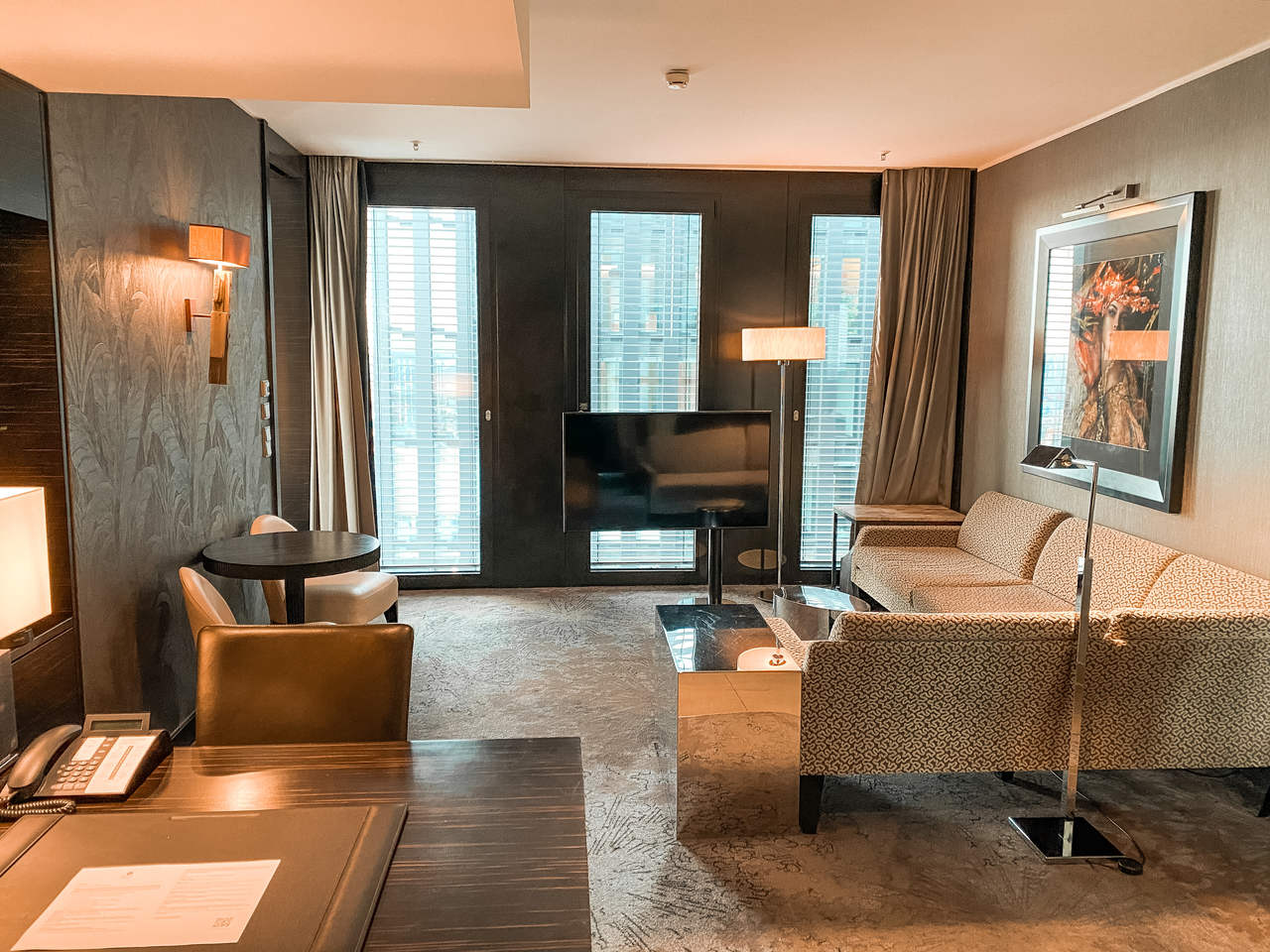 Hyatt Regency Düsseldorf Review