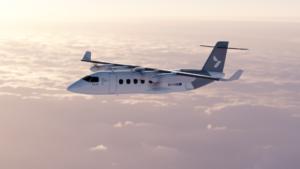 Finnair plant Kauf von elektrischen Flugzeugen