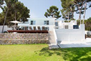 Die schönsten Villen auf Mallorca