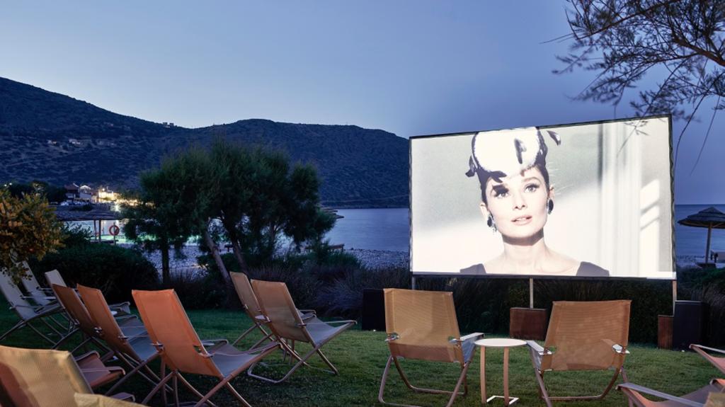 Die schönsten Open Air Kinos