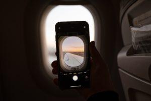 Testpflicht für Flugpassagiere