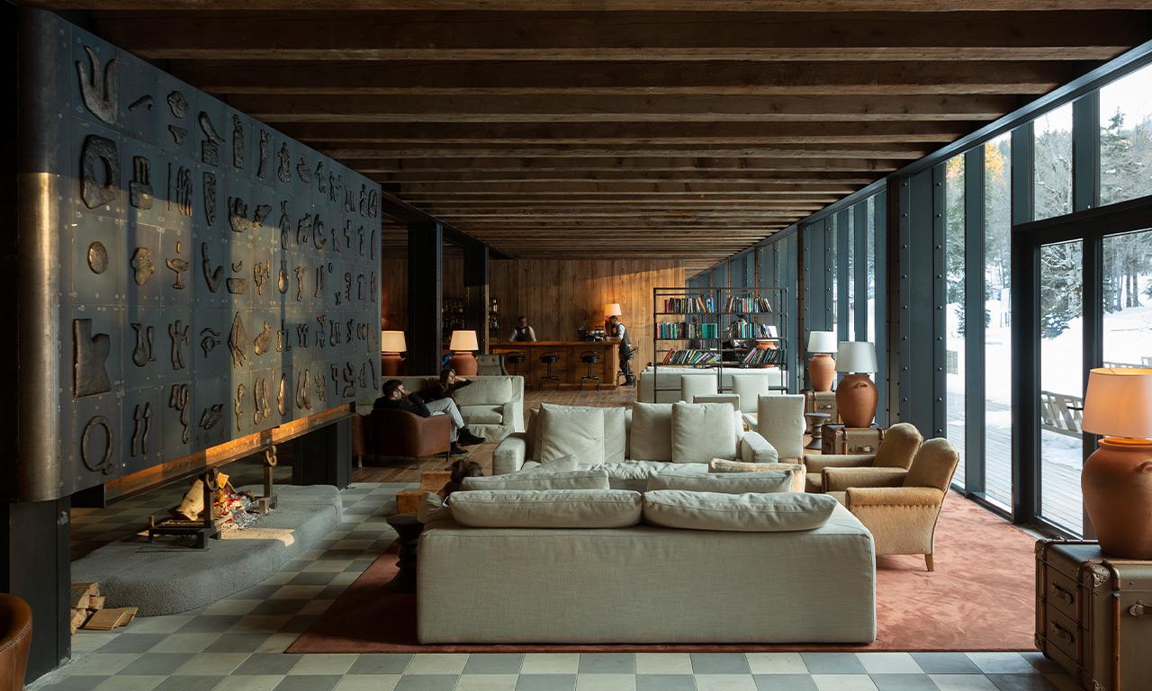 Neue Design Hotels