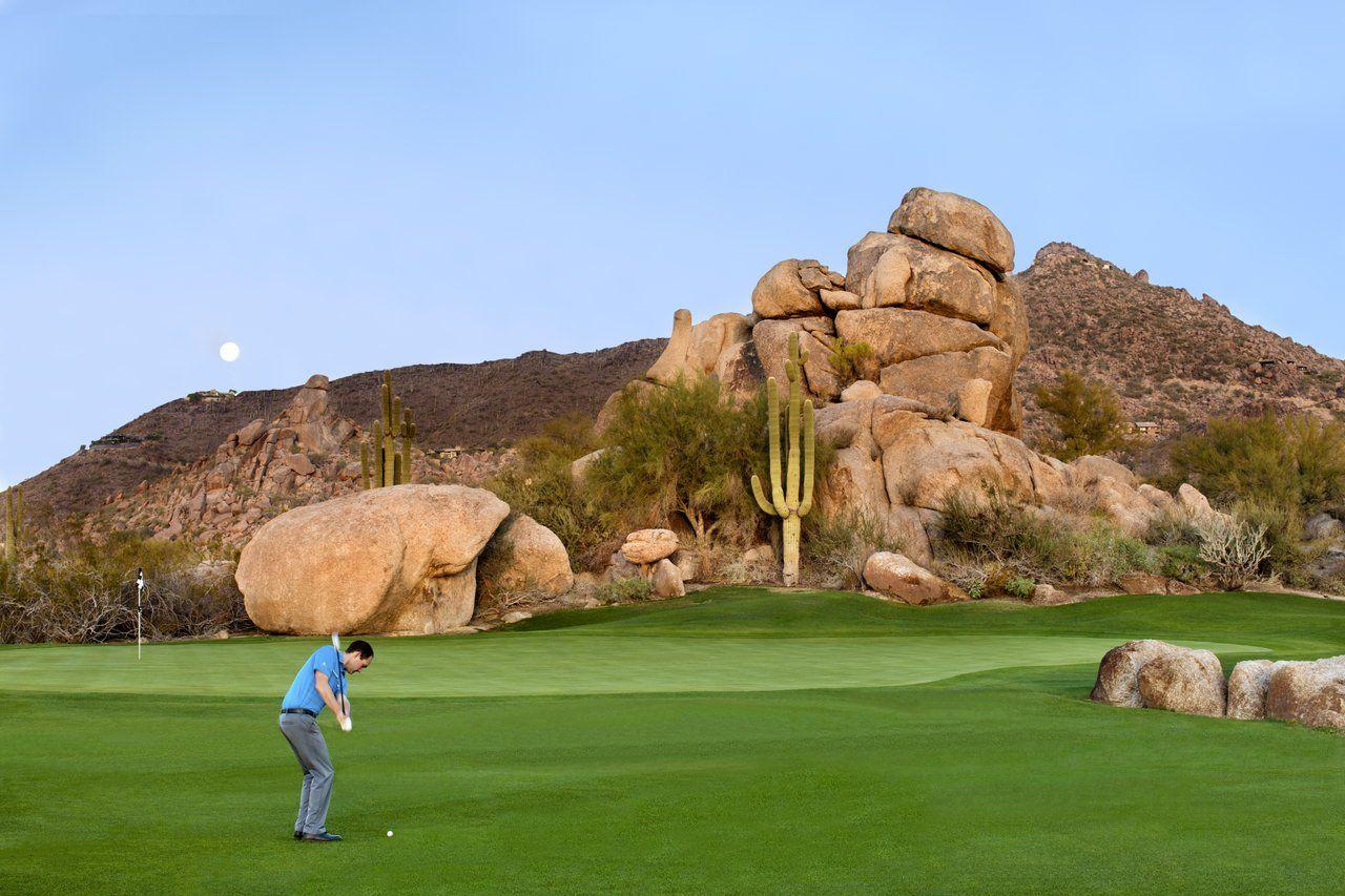 Golf-Destinationen
