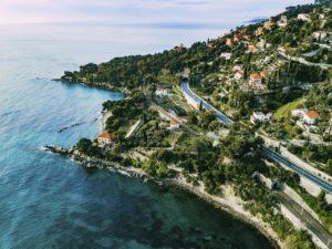 Rundreise durch Italien