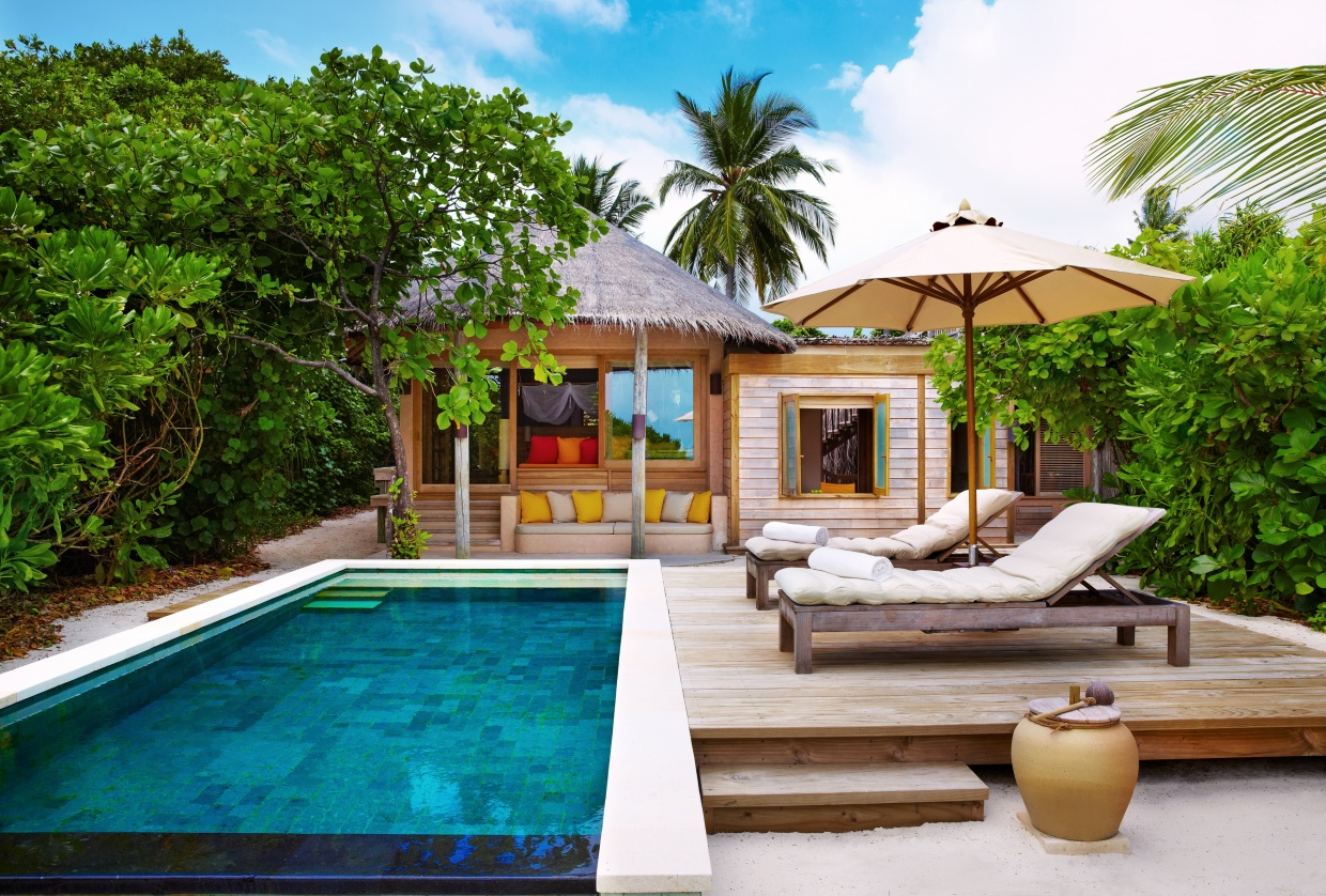 Six Senses IHG Rewards Club