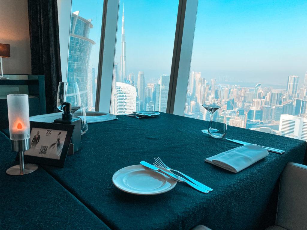 Hotels für Genießer in Dubai