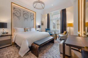 Marriott Hoteleröffnungen 2021