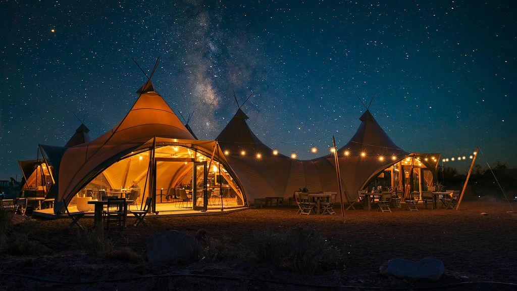 Orte zum Sternebeobachten