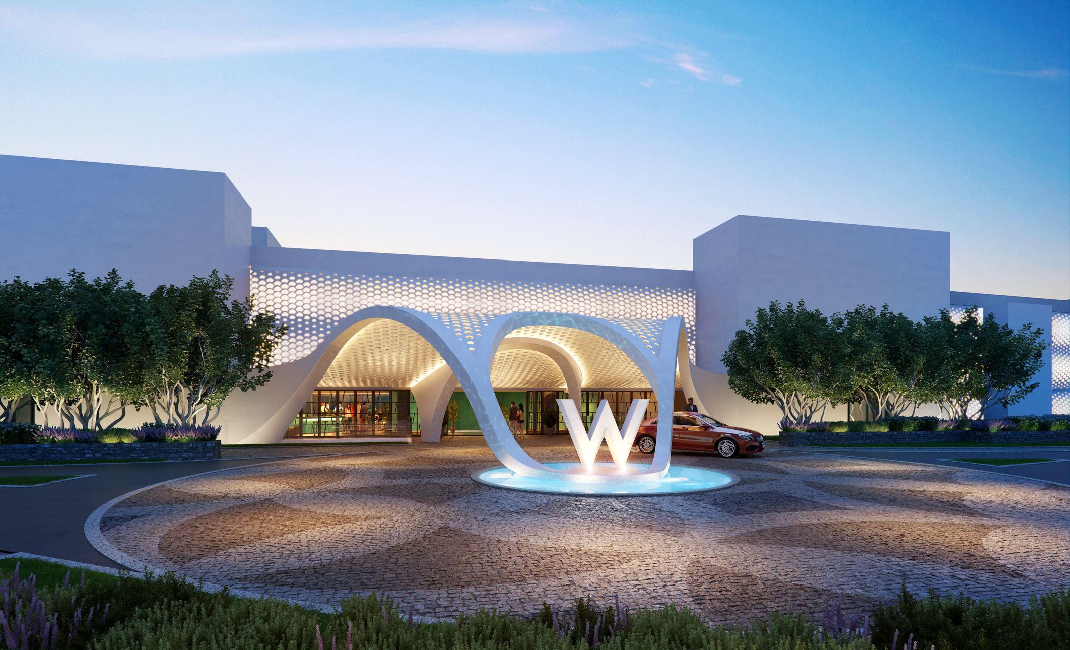 Marriott hotel openings in 2021