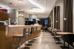 DB Premium Lounge