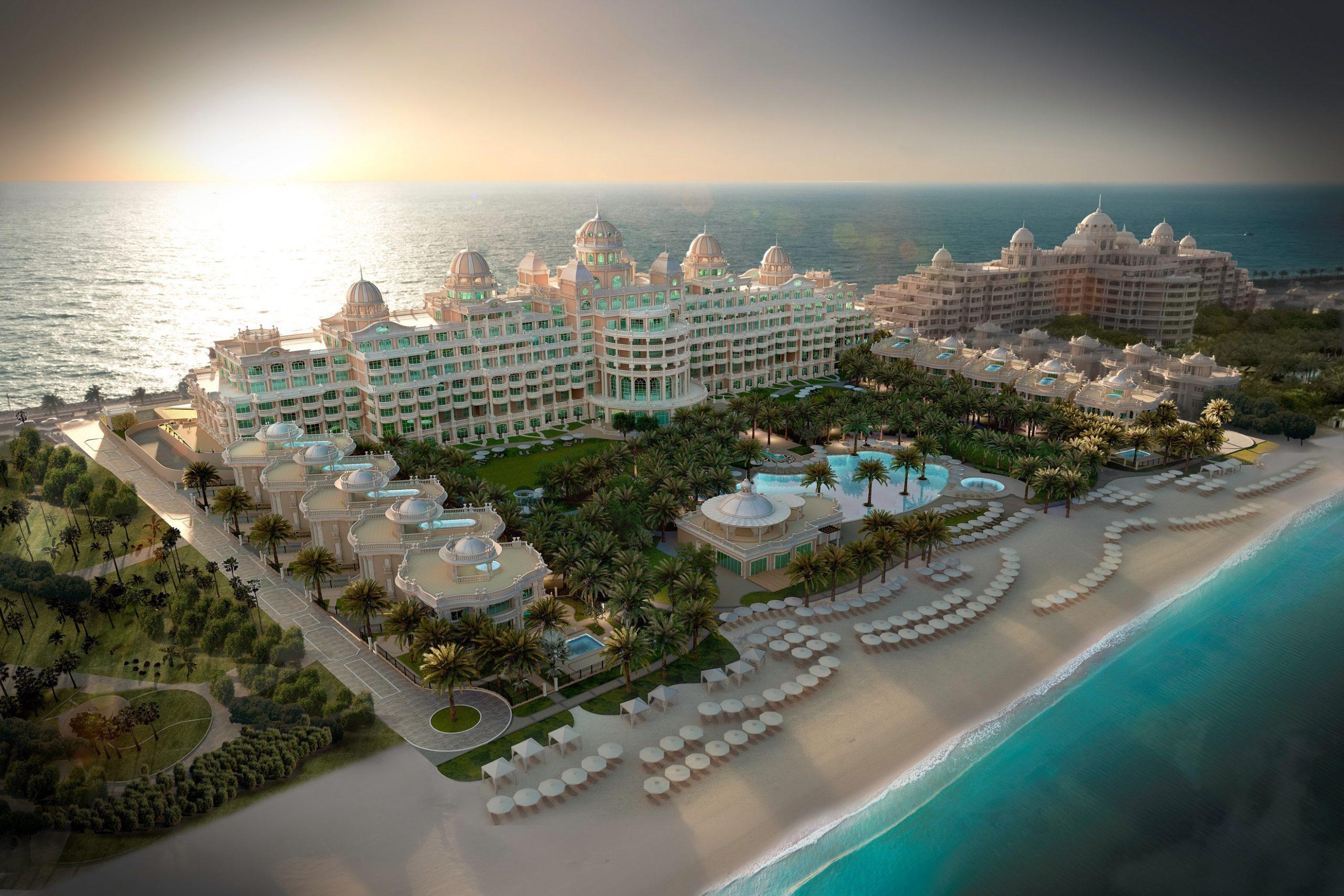 Accor the Palm Dubai