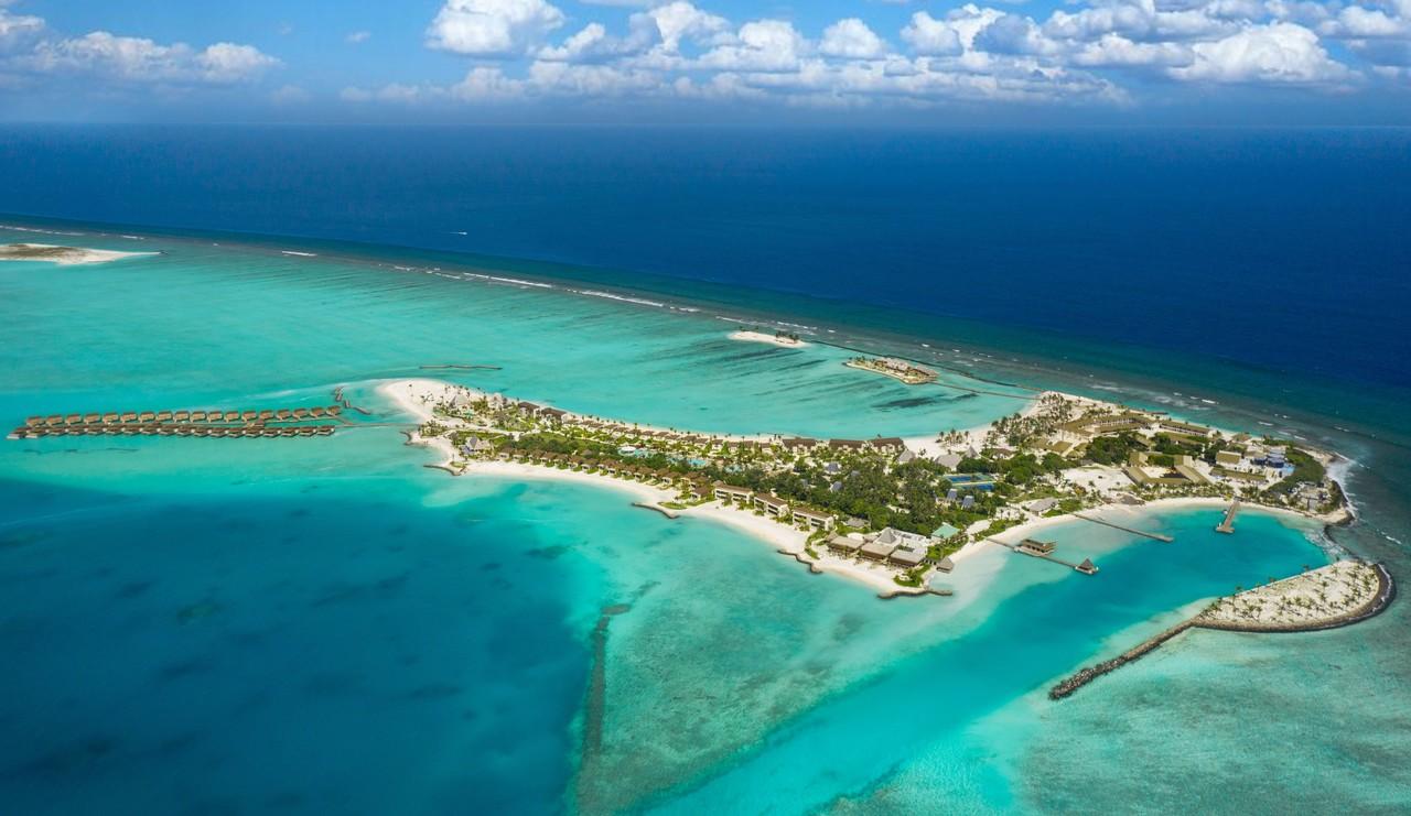 hoteleröffnungen Malediven